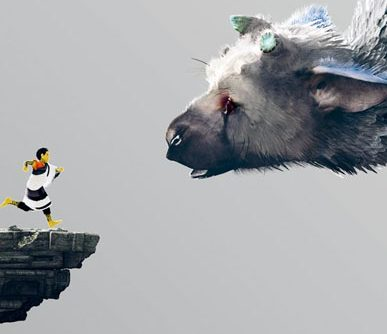 Review: 'The Last Guardian'