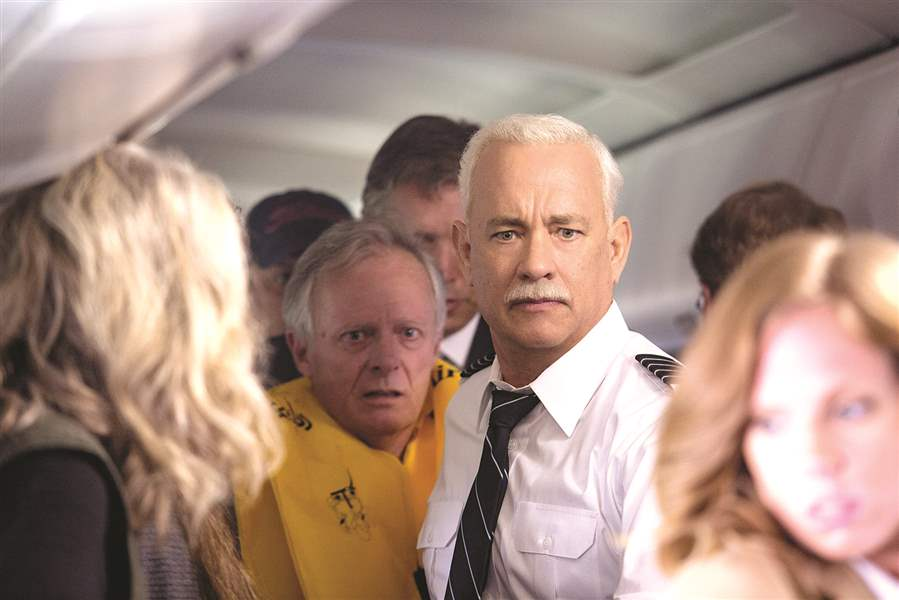 """""""Sully"""" Movie Review"""