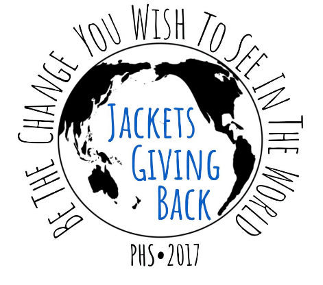 Jackets Giving Back