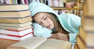 Sleep Deprivation and How it Affects Teens