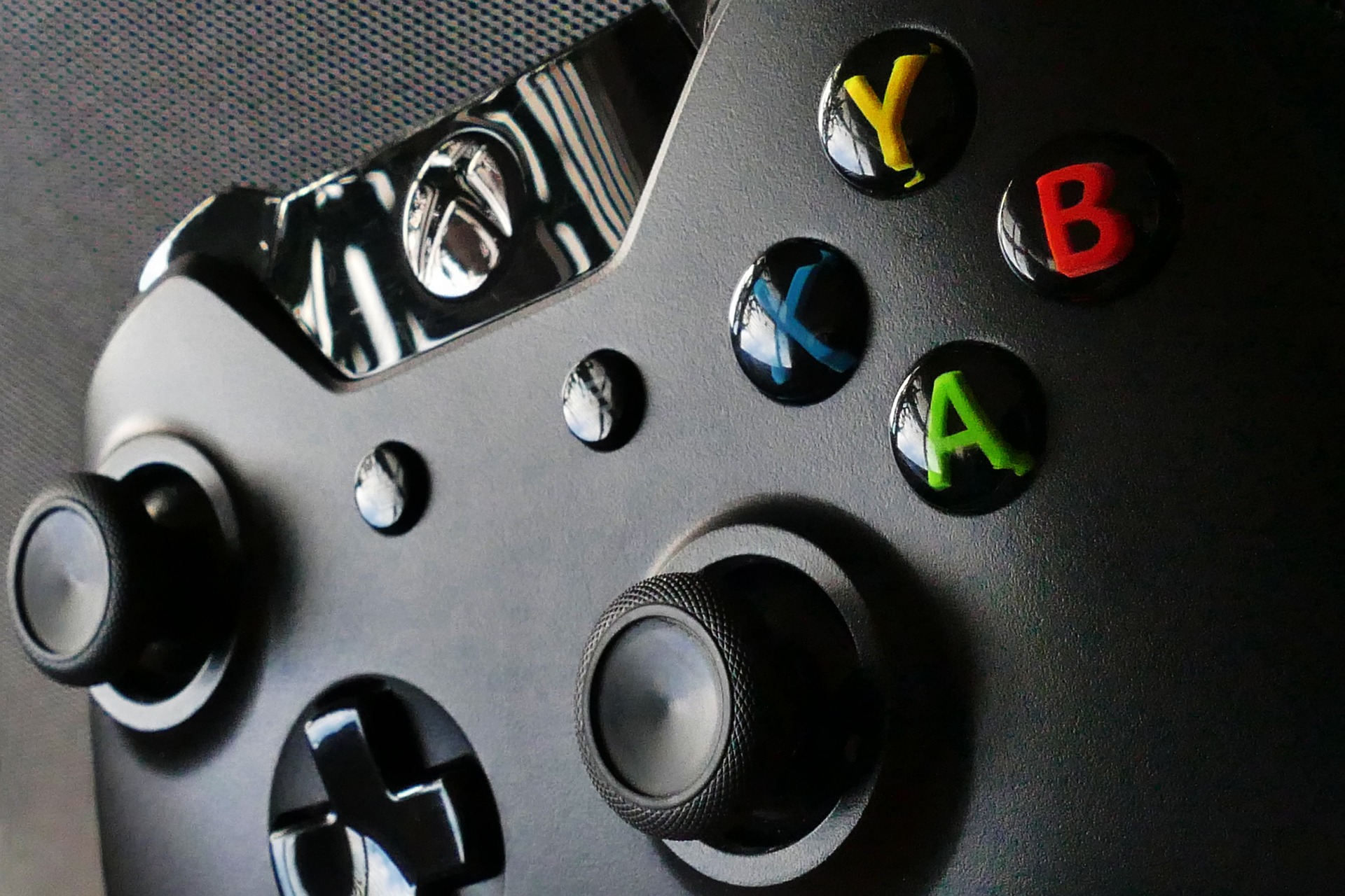 Are there Hidden Dangers to Gaming?