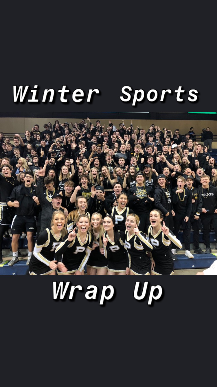 Wrap-up: Winter Sports 2019