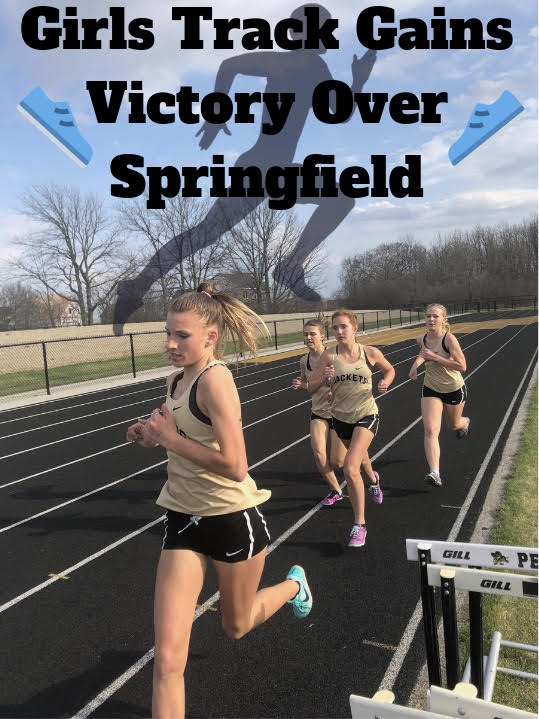 Perrysburg Girls Runs Away With A Win Against Springfield