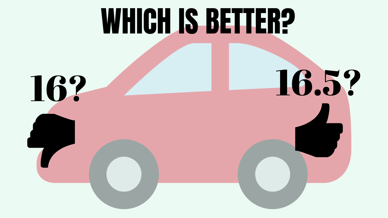 Should the Driving Age Minimum Be Raised to 16½?