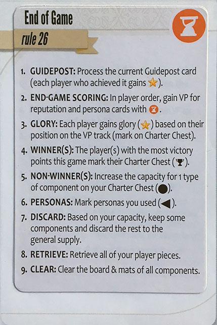 Charterstone Rule 26