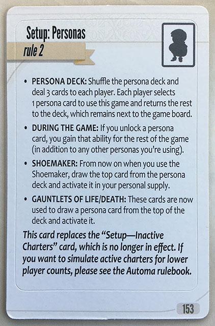 Charterstone Card 153