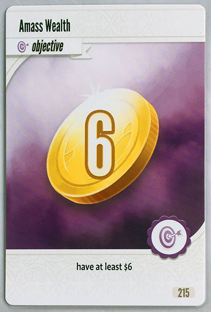 Charterstone Card 215
