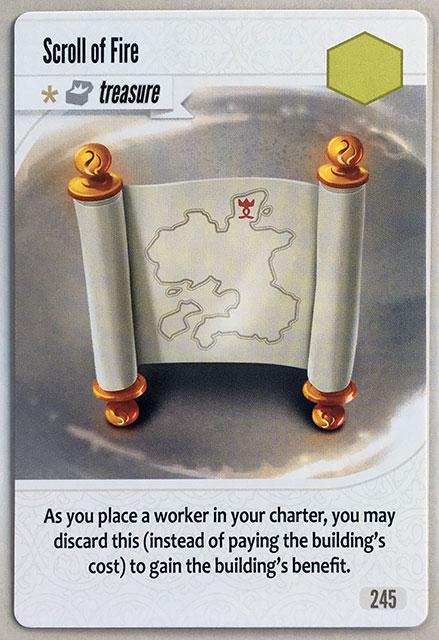 Charterstone Card 245