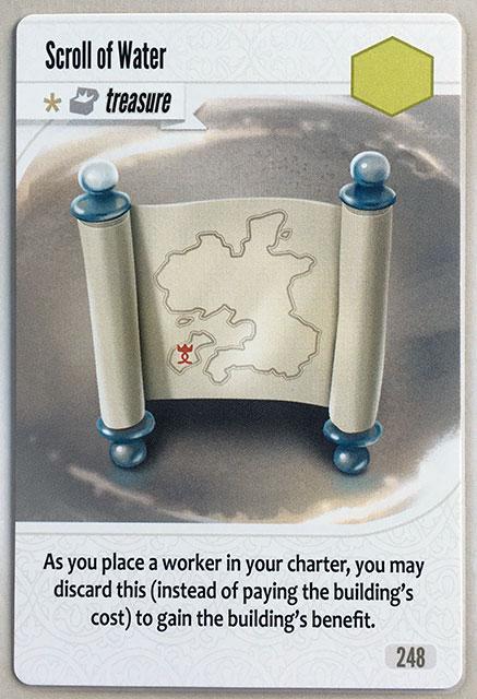 Charterstone Card 248