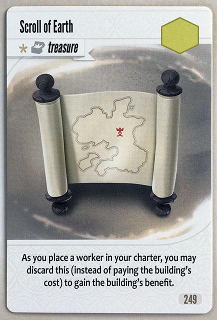 Charterstone Card 249
