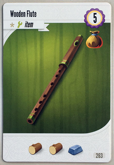 Charterstone Card 263