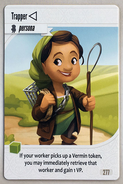 Charterstone Card 277