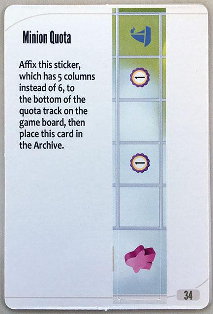 Charterstone Card 34
