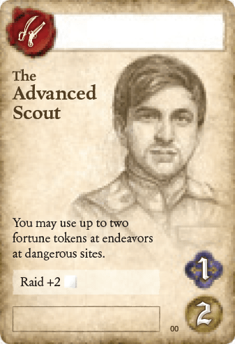The Advanced Scout