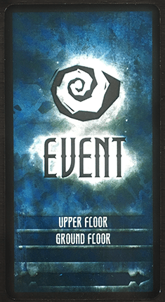 Event Card Back