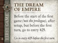 The Dream of Empire