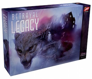 Betrayal Legacy Box