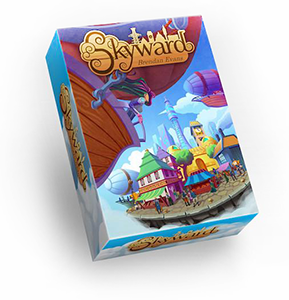 Skyward Box