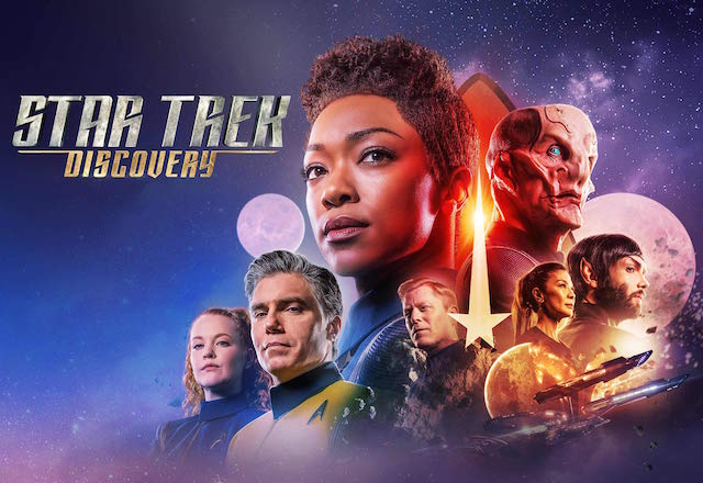 Star Trek Discovery S2
