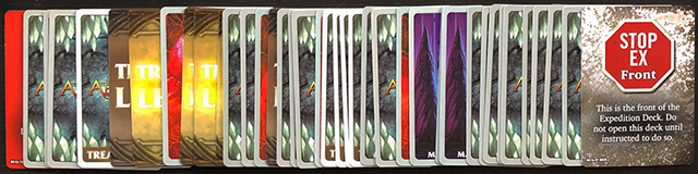 Aeon's End: The New Age - Expedition Deck
