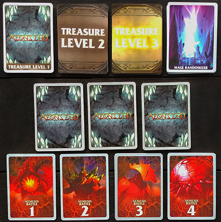 Aeon's End: The New Age - Expedition Decks