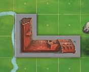 MY City: 1st Tile Placement