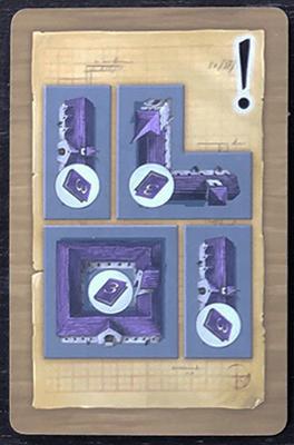 Church 4 Card