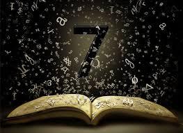 mystical number seven