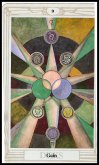 Interpreting A Celtic Cross Tarot Spread