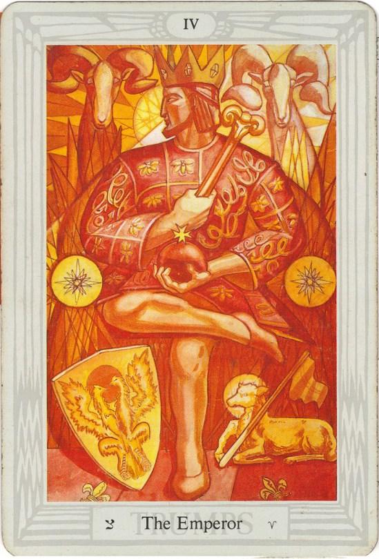 thoth emperor