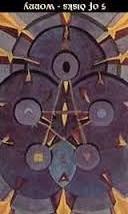 five of disks