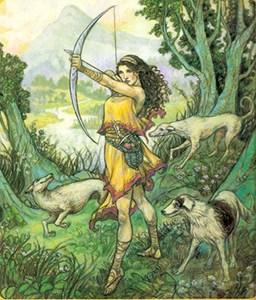 princess of swords