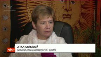 Jitka Corliová