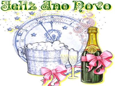 tradições e costumes de ano novo ao redor do mundo