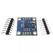 lsm303 module