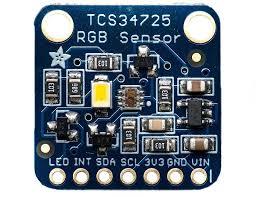 TCS34725