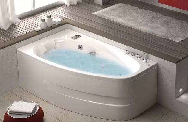 baignoire balneo massages et bien