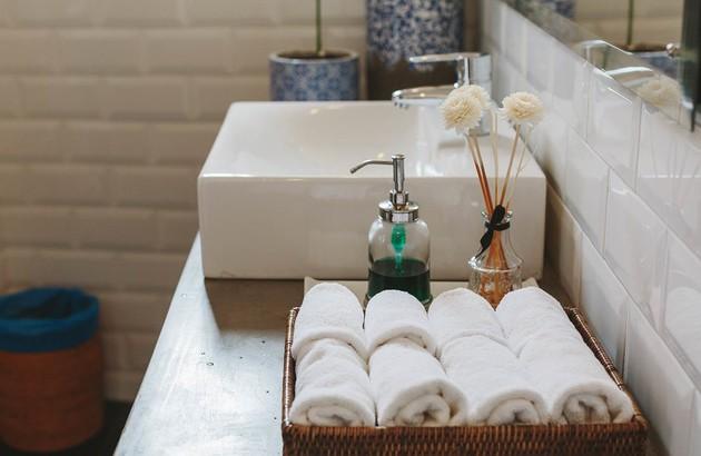 optimiser la salle de bain