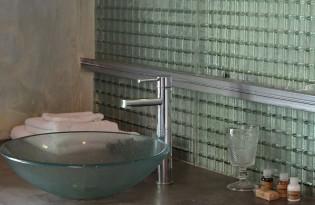 vasque en verre tout ce qu il faut