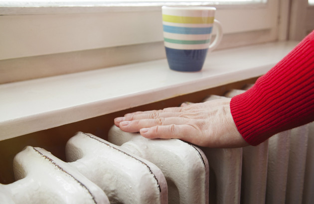 radiateur en fonte avantage