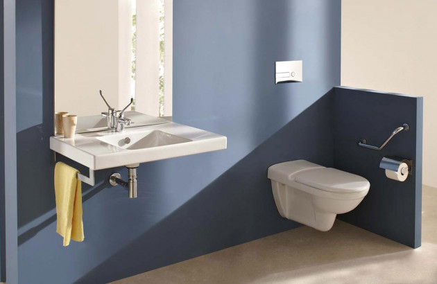 comment amenager une salle de bains pmr