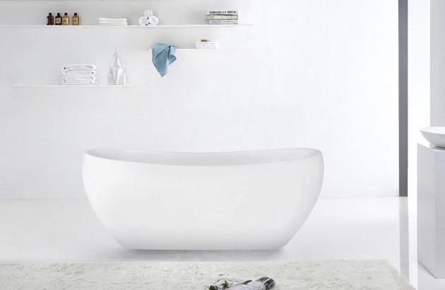 comment bien choisir sa baignoire
