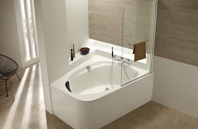 choisir sa baignoire selon la taille de