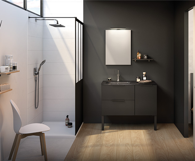 salle de bain sanitaire chauffage et