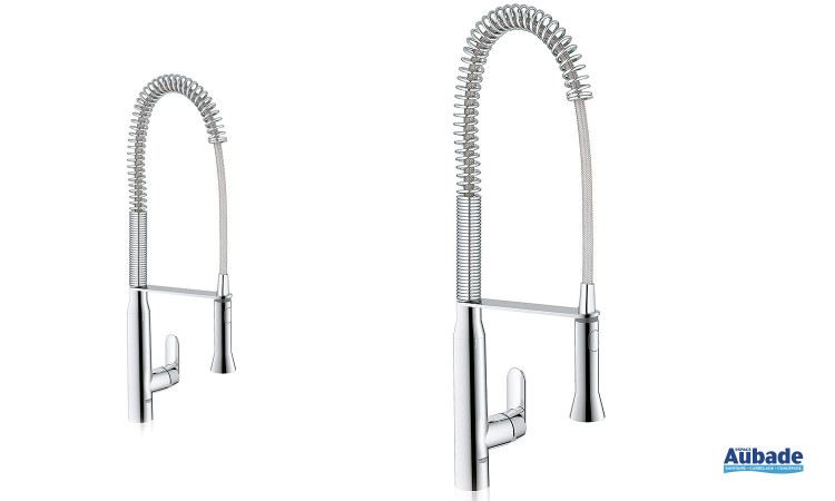 cuisine professionnel grohe k7