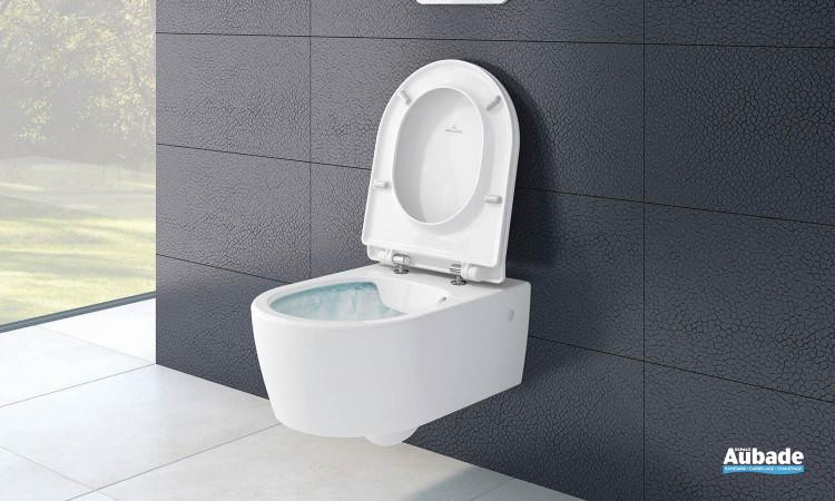 WC Suspendu Empora De Villeroy Amp Boch Espace Aubade