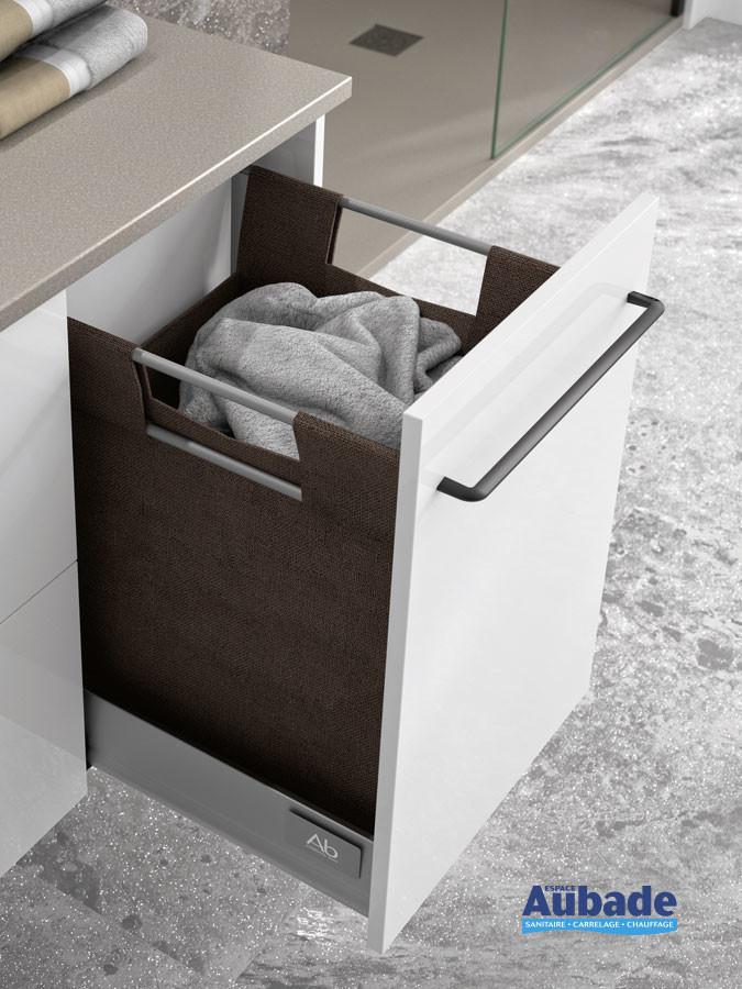 meubles vasque vita par ambiance bain