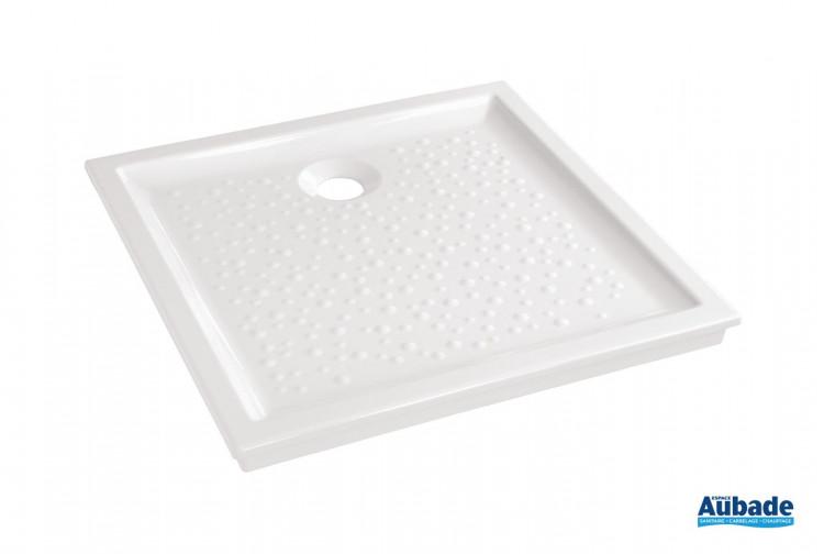 receveur de douche extra plat ceramique