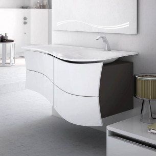 Meuble Salle De Bain Design Italien Bright Shadow Online