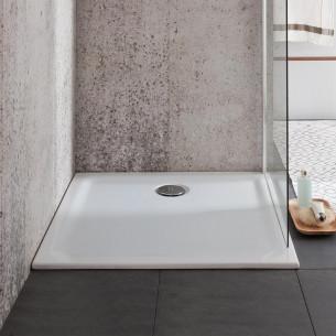 receveur de douche extra plat espace